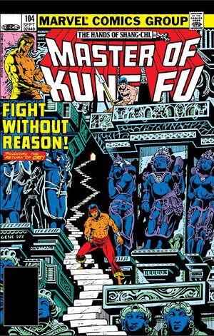 Master of Kung Fu Vol 1 104