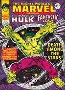 Mighty World of Marvel Vol 1 321