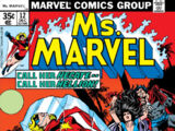 Ms. Marvel Vol 1 12
