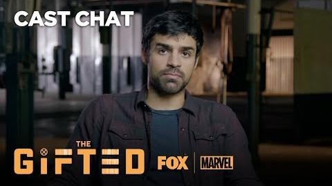 Mutant Case Files Eclipse Season 1 THE GIFTED