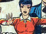 Nancy Lawson (Earth-616)