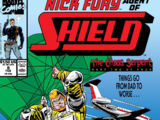 Nick Fury, Agent of S.H.I.E.L.D. Vol 3 8