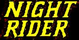 Night Rider (1974) Logo