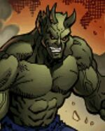 Norman Osborn (Earth-TRN131) from Spider-Man Battle for New York 001