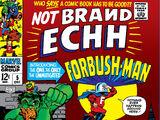 Not Brand Echh Vol 1 5