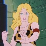 Shanna O'Hara (Earth-8107) from Spider-Man and His Amazing Friends Season 1 6 003