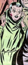 Sibyl Carruthers (Earth-616) from Silver Surfer Vol 1 12 001