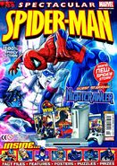 Spectacular Spider-Man (UK) Vol 1 158