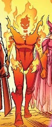 Starbolt (Earth-Unknown) from Deadpool & the Mercs for Money Vol 1 5 001