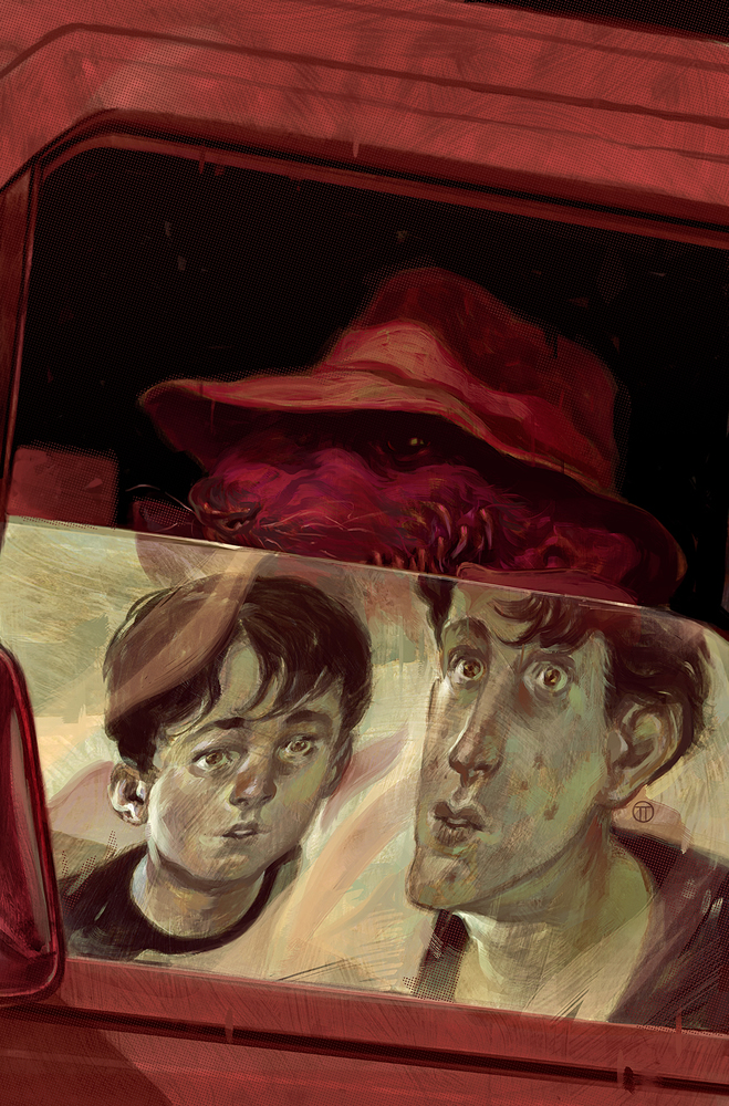 Stephen King's Dark Tower The Drawing of the Three - The Prisoner Vol 1 2 Textless.jpg