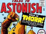 Tales to Astonish Vol 1 16