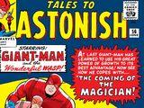 Tales to Astonish Vol 1 56