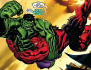 Thaddeus Ross (Earth-616) and Bruce Banner (Earth-616) from Hulk Vol 2 4 0001