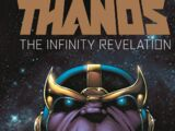Thanos: The Infinity Revelation Vol 1 1