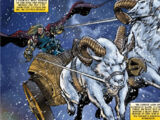 Thor's Chariot