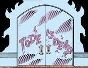 Tode (Earth-616) from Eternals vol 2 2