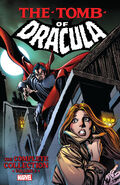 Tomb of Dracula The Complete Collection Vol 1 3
