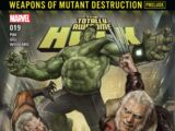 Totally Awesome Hulk Vol 1 19