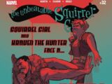 Unbeatable Squirrel Girl Vol 2 32