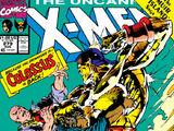 Uncanny X-Men Vol 1 279