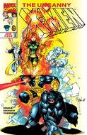 Uncanny X-Men Vol 1 356