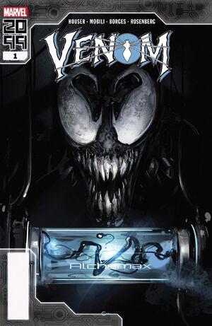 Venom 2099 Vol 1 1