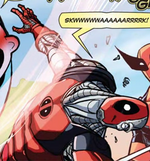 Wade Wilson (Earth-Unknown) from Deadpool Kills Deadpool Vol 1 2 0002