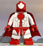 Walter Newell (Earth-13122) from LEGO Marvel Super Heroes 2 0001