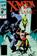 X-Men Classic Vol 1 64