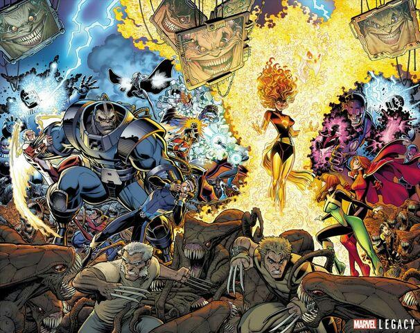 File:X-Men Gold Vol 2 13 and X-Men Blue Vol 1 13 Textless.jpg