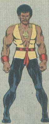 Abraham Brown (Earth-616) from Official Handbook of the Marvel Universe Vol 2 12 001