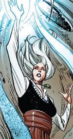 Agathe D'Arqueness (Earth-TRN758) from Marvel Comics Presents Vol 3 5 002