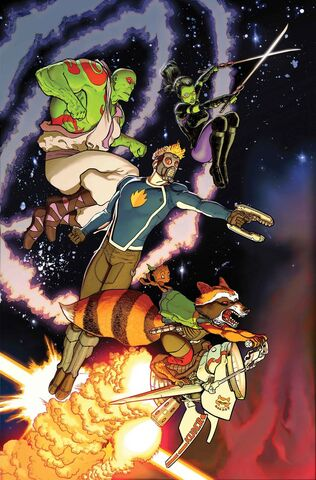 File:All-New Guardians of the Galaxy Vol 1 1 Textless.jpg