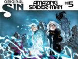 Amazing Spider-Man Vol 3 5