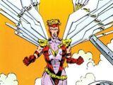 Annie Jones (Earth-616)