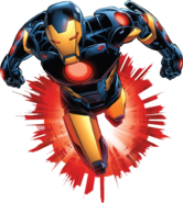 Anthony Stark (Earth-616) from Iron Man Vol 5 16 001