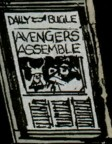 Avengers (Earth-12121) Daredevil End of Days Vol 1 1