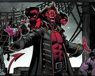 Azazel (Earth-616) from Amazing X-Men Vol 2 3 001