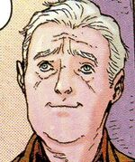 Benjamin Parker (Earth-Unknown) from Marvel Comics Vol 1 1001 001