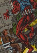Crash Pad from Web of Spider-Man Vol 1 129 0001