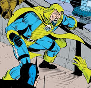 Daniel Leighton (Earth-616) from Captain America Vol 1 398 0001