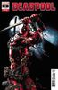 Deadpool Vol 7 1 Deodato Variant