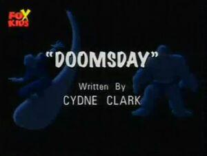 Fantastic Four (1994 animated series) Season 2 13 Screenshot