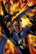 Fantastic Four Vol 1 529 Textless