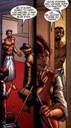 Frank Costa in Punisher Vol 4 2