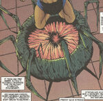 Frederick (Earth-616) from X-Force Annual Vol 1 1999 0001