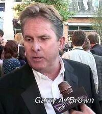 Garry A. Brown