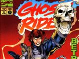 Ghost Rider Vol 3 61