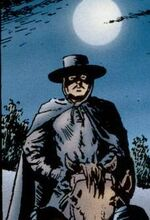 Gilles Follet (Earth-616) from Rawhide Kid Vol 3 2 0001
