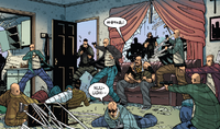 Grumpy's Gang (Earth-616) from All-New Ghost Rider Vol 1 3 001